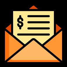 фото отправки письма