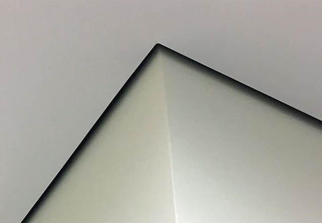 Профиль теневого шва для гипсокартона